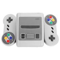 Retro Mini-TV-Spielekonsole, Integrierte 620 Klassische Spiele, NES-Spielekonsole, Kann Familie Begleiten