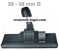 Universal Bodendüse Staubsaugerdüse 28-38mmØ Staubsauger