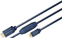 DisplayPort/HDMI™ Adapterkabel, 15 m