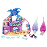 Trolle Kreo Dreamworks Poppy 'S Bug Adventure Spielzeug