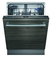 Siemens iQ500 SN65ZX03AE Geschirrspüler 60 cm - Schwarz