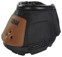 HKM Hufschuh, Farbe:9100 schwarz, Größe:5