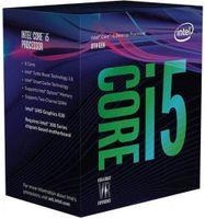 Intel CORE I5-8600 3.10GHZ BX80684I58600