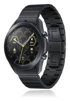 Samsung Galaxy Watch 3 Titan Mystic Black (45mm)