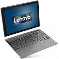 Lenovo IdeaPad Duet 3 10IGL5 64GB 4GB RAM Tablet-PC mit Docking-Tastatur Intel UHD 600
