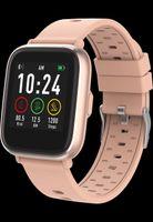 Denver Smartwatch SW-161, Bluetooth, Farbe: Rose