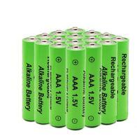 8x AAA Akku 2800mAh Ni-mh Wiederaufladbar Rechargeable Akkus Batterien 1,2 V
