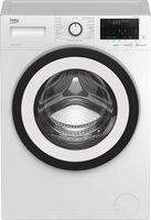 Beko WMY81465AQR1 Waschmaschine Freistehend elektronisch 8 kg Bluetooth