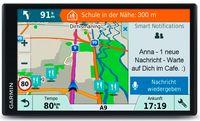Garmin DriveSmart 61 LMT-D EU Navigationsgerät 6,95 Zoll (17,6 cm) Touchdisplay