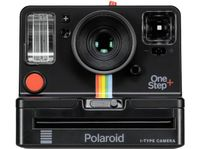 POLAROID ORIGINALS OneStep+ Sofortbildkamera, Schwarz