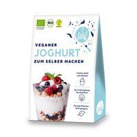 Fairment Joghurtkulturen vegan - Kultur zur Herstellung von veganen Joghurt