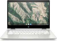HP Chromebook x360 14b-ca0215ng - Intel® Celeron® N - 1,1 GHz - 35,6 cm (14 Zoll) - 1920 x 1080 Pixe