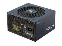 Seasonic FOCUS-GX-850 - 850 W - 100 - 240 V - 50/60 Hz - 6 - 12 A - 100 W - 840 W