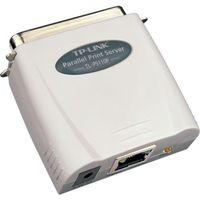 TP-LINK Parallelport-Fast-Ethernet-Printserver (TL-PS110P)
