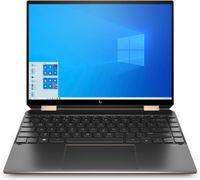 HP Spectre x360 14-ea0610ng, Intel® Core™ i7 Prozessoren der 11. Generation, 34,3 cm (13.5 Zoll), 3000 x 2000 Pixel, 32 GB, 1000 GB, Windows 10 Home