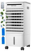 Echos 3in1 Aircooler | Oszillierneder Air Cooler | Ventilator | 3 Modi | 350 Watt