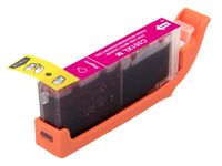 Druckerpatrone kompatibel mit Canon CLI-551 Magenta XL für Pixma IP7250, IP8750, IX6850, MG5450, MG5550, MG5650, MG5655, MG6350, MG6450, MG6650, MG7150, MG7550, MX725, MX925