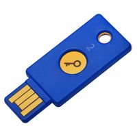 Yubico Security Key - U2F und FIDO2 in Retailverpackung