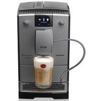 NIVONA Kaffeevollautomat CafeRomatica NICR 769 Stahl-Kegel-Mahlwerk 15 bar 1455W