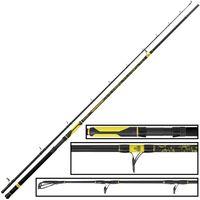 Black Cat Perfect Passion Long Range 3,30m 600g - Wallerrute