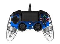 Nacon PS4 Controller Light Edition Blue