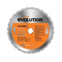 Evolution Kreissägeblatt, 1 Stück, 140060