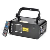 Spielart Licht 60mW Green Laser DMX - IBIZA LIGHT LZR60G