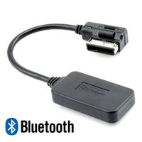 Bluetooth Aux Adapter Musik MP3 Radio Spotify für AUDI A4 S4 A5 S5 A6 VW Media Interface