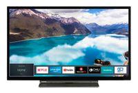 Toshiba 32LL3C63DAX 32 Zoll Fernseher (Smart TV, Full HD, Triple Tuner, WLAN, Bluetooth) [Modelljahr 2021])