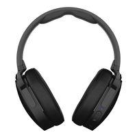 Skullcandy Hesh 3 Wireless Over-Ear BLACK; S6HTW-K033