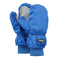 Barts Kinder Handschuhe Nylon Mitts blau, Größe:3