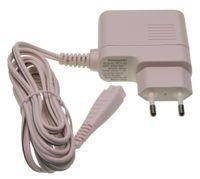 Panasonic WES2067W7664,RE7-46 Netz-/Ladekabel für ES-2064, ES-2067, ES-WD10...