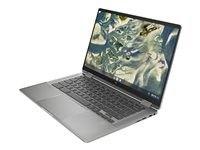"HP Chromebook x360 14c-cc0435ng 35,6cm (14"") i3-1125G4 8GB 128GB ChromeOS"