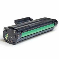 Toner kompatibel für HP Laser MFP 135 wg Drucker, Tonerkartusche Schwarz für 1.000 Seiten ersetzt 106A, W1106A