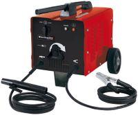 Einhell TC-EW 160 D Elektro-Schweissgerät; Masseklemme; Elektrodenhalter