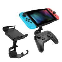 Game Controller Mount-Clip-Halter Kompatibel mit Nintendo Switch Pro Controller Gamepad-Halterung fš¹r NS Switch Console-Zubeh?r