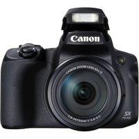 Canon PowerShot SX70 HS, Farbe:Schwarz