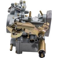 Vergaser für VW BEETLE 30/31 PICT-3 113-129-029A Single Port Vergasung Carburetor