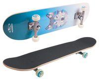 Skateboard Hudora Wolf Instinct ABEC 1