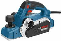 Bosch Professional Hobel GHO 26-82 D (710 Watt, inkl. Staubbeutel, Winkelschraub