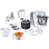 Bosch MUM58243 Küchenmaschine CreationLine