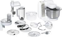 Bosch Küchenmaschine Multifunktionsarm mit 3 Antrieben 600 Watt Gummisaugfüße