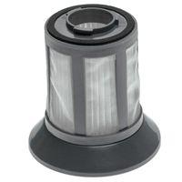 vhbw Staubsaugerfilter kompatibel mit Clatronic Eco-Cyclon BS 1293, BS 1304 Staubsauger - Nylon + HEPA Filter Allergiefilter