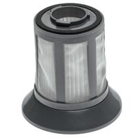 vhbw Staubsaugerfilter passend für Clatronic Eco-Cyclon BS 1293, BS 1304 Staubsauger; Filtereinsatz (Nylon- + HEPA-Filter)