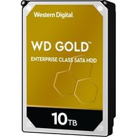 WD Gold - 3.5 Zoll - 10000 GB - 7200 RPM