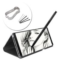 Passend für Samsung Note8/9 Tab S3/4 Stylus Pen Eingabestift Smartphone Tablet Handy kapazitiver Touchscreen Stift Tabletstift