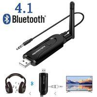Stereo Audio Transmitter für TV DVD PC, Bluetooth 4.0 , USB