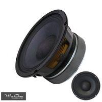 """McGee 16cm 6,5"""" PA-Subwoofer Bass Lautsprecher Tieftöner 165mm 80-5000 Hz(345"""