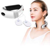 Schulter Massagegerät Elektrisch massagegeräte für Nacken Geschwindigkeiten