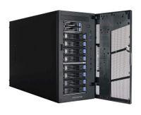 bluechip SERVERline T30317a, 3,5 GHz, E-2224G, 16 GB, DDR4-SDRAM, 480 GB, Tower